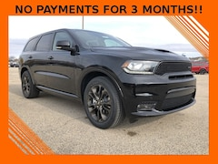 2019 Dodge Durango R/T AWD Sport Utility For Sale in West Bend, WI