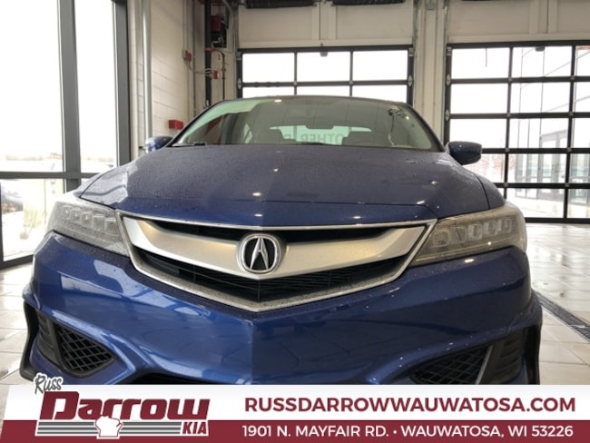 2018 Acura ILX Premium Sedan For Sale in West Bend, WI