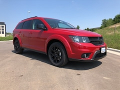 2018 Dodge Journey SXT AWD Sport Utility For Sale in Madison, WI