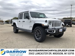 2020 Jeep Gladiator OVERLAND 4X4 Crew Cab For Sale in Madison, WI