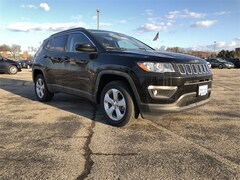 2019 Jeep Compass LATITUDE 4X4 Sport Utility Madison, WI