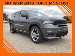 2019 Dodge Durango GT PLUS AWD Sport Utility For Sale in West Bend, WI