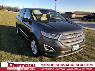 2016 Ford Edge SEL SUV For Sale in Madison, WI