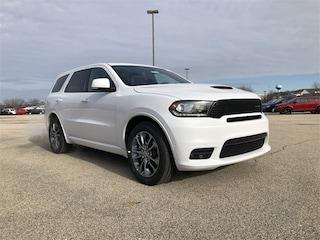 2019 Dodge Durango R/T AWD Sport Utility For Sale in Milwaukee, WI
