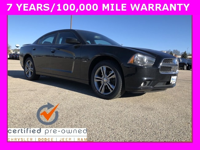 2014 Dodge Charger R/T Sedan For Sale in Madison, WI