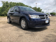 2018 Dodge Journey SE Sport Utility For Sale in Madison, WI