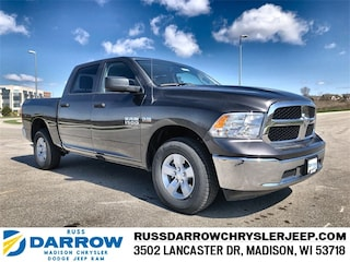 2020 Ram 1500 Classic TRADESMAN CREW CAB 4X4 5'7 BOX Crew Cab For Sale in Milwaukee, WI