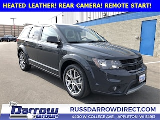 2018 Dodge Journey GT SUV For Sale in Madison, WI