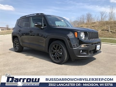 2018 Jeep Renegade ALTITUDE 4X2 Sport Utility For Sale in Madison, WI