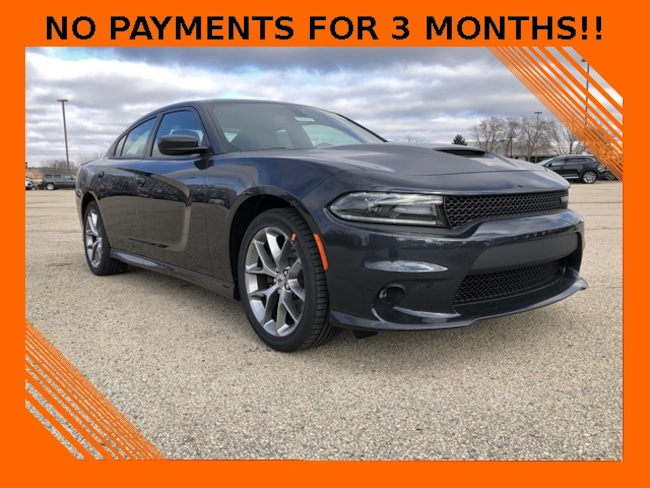 2019 Dodge Charger GT RWD Sedan For Sale in Madison, WI