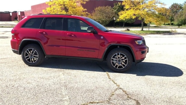 new 2019 jeep grand cherokee trailhawk 4x4 for sale in madison wi vin 1c4rjflg4kc548178. Black Bedroom Furniture Sets. Home Design Ideas