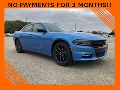 New  2019 Dodge Charger SXT RWD Sedan For Sale in Madison, WI