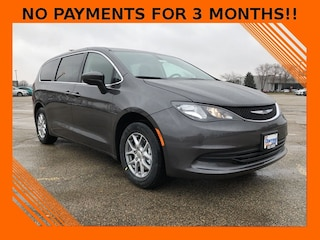 2019 Chrysler Pacifica LX Passenger Van For Sale in Madison, WI
