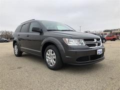 2018 Dodge Journey SE Sport Utility For Sale in Madison, WI