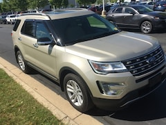 2017 Ford Explorer XLT SUV For Sale in Madison, WI