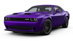 2019 Dodge Challenger SRT HELLCAT REDEYE WIDEBODY Coupe West Bend, WI