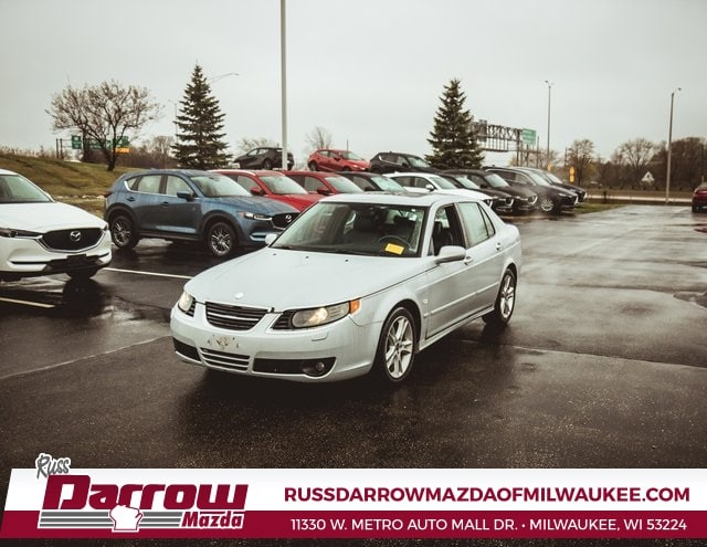 Saab For Sale >> Used 2009 Saab 9 5 2 3t For Sale In West Bend Wi Vin