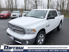 2019 Ram 1500 Classic BIG HORN CREW CAB 4X4 5'7 BOX Crew Cab For Sale in West Bend, WI