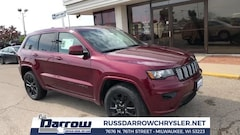 2019 Jeep Grand Cherokee Altitude SUV For Sale in West Bend, WI