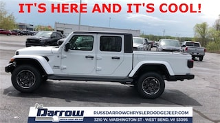 2020 Jeep Gladiator OVERLAND 4X4 Crew Cab For Sale in Milwaukee, WI