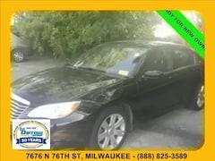 2012 Chrysler 200 LX Sedan For Sale in Milwaukee, WI