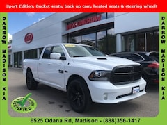 2018 Ram 1500 Sport Truck Quad Cab For Sale in Milwaukee, WI