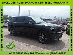 2018 Dodge Durango GT SUV For Sale in Madison, WI