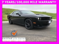 2018 Dodge Challenger R/T Coupe For Sale in Madison, WI