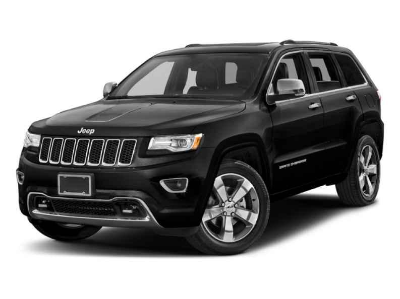 Dellen Chrysler Dodge Jeep Ram Grand Cherokee For Sale Near Me