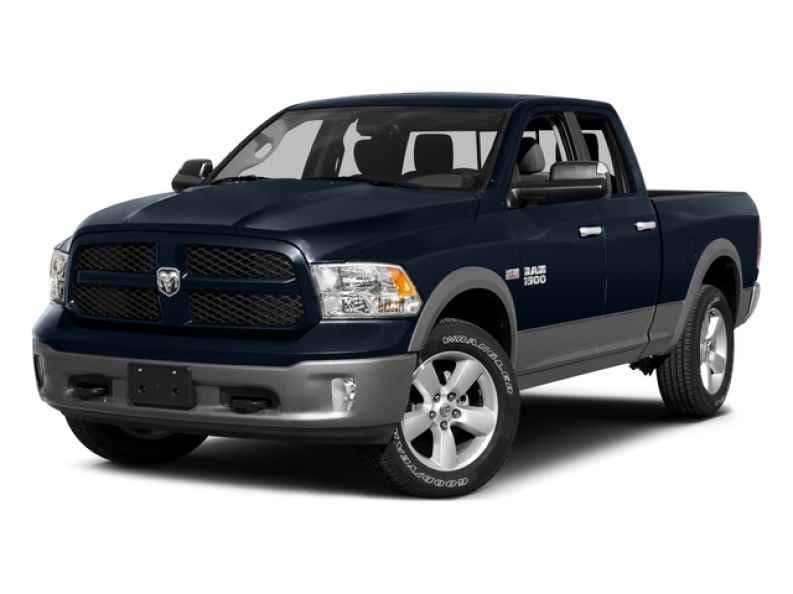 Ram Trucks For Sale