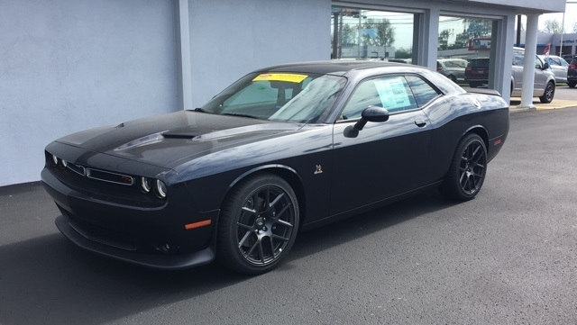 Challenger For Sale Near Me | Dellen Chrysler Jeep Dodge Ram
