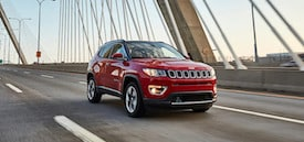 New Jeep Compass for Sale in Grenfield