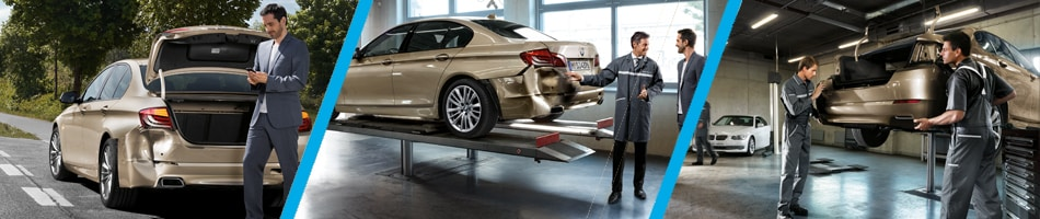Collision Repair Center >> Bmw Certified Collision Repair Center Bmw Of Silver Spring
