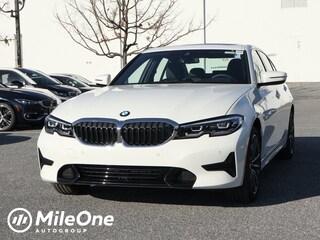 2019 BMW 3 Series xDrive Sedan