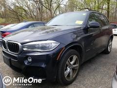 2014 BMW X5 xDrive35i SUV