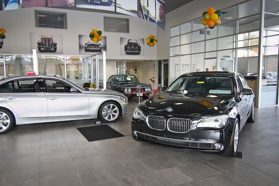 BMW Dealers In Md >> About Bmw Of Catonsville Bmw Dealer Near Me