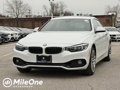 2019 BMW 4 Series 430i xDrive Gran Coupe Hatchback in [Company City]