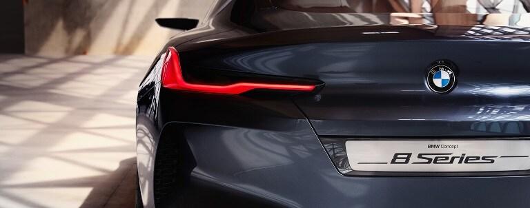 BMW 8-Series Specs Shared Ahead of 2018 LA Auto Show | BMW