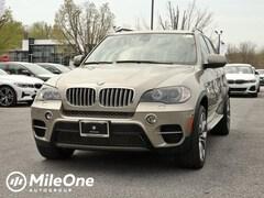 2011 BMW X5 xDrive50i SUV