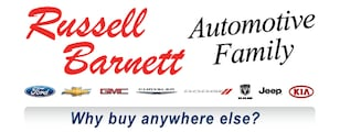Russell Barnett Automotive Family