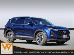New 2020 Hyundai Santa Fe SEL 2.0T SUV for sale near you in Anaheim, CA