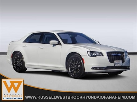 Featured pre-owned 2019 Chrysler 300 S Sedan for sale near you in Anaheim, CA