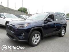 New 2019 Toyota RAV4 Hybrid XLE SUV