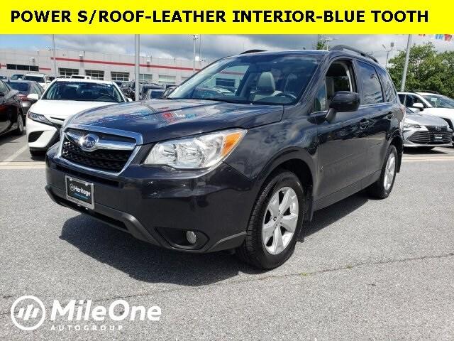 Used Subaru Vehicles | Owings Mills Subaru Dealer