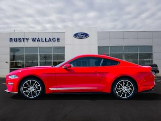 2021 Ford Mustang I4CP Coupe