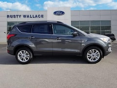 New 2019 Ford Escape SEL SUV Dandridge, TN