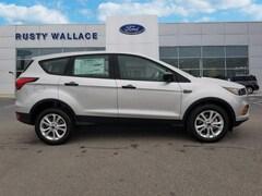 New 2019 Ford Escape S SUV Dandridge, TN