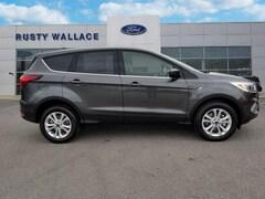New 2019 Ford Escape SE SUV Dandridge, TN