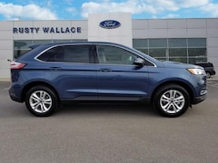New 2019 Ford Edge SEL SUV Dandridge, TN