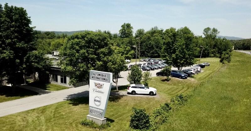 Volvo Dealers Nh >> Volvo Cars Rutland North Clarendon Vt New Used Volvo Dealership